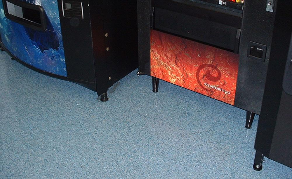 Epoxy Resin Flooring Contractors Decorative