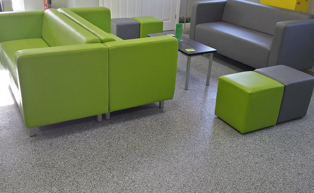 Epoxy Resin Flooring Contractors