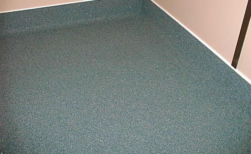 Decorative Epoxy Quartz Resin Flooring