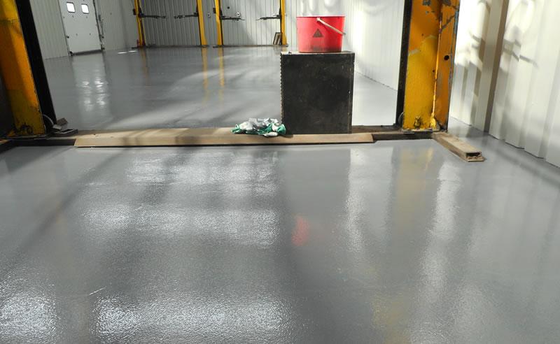 Floor Coating 1-4mm