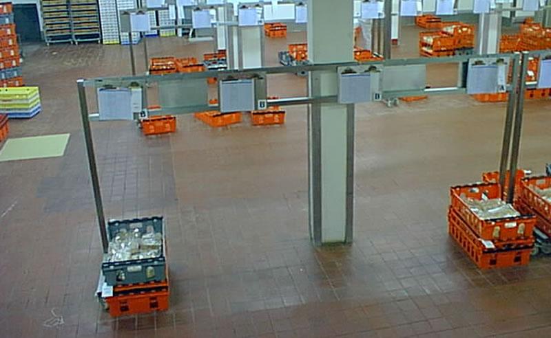 Heavy Duty Polyurethane Resin Flooring