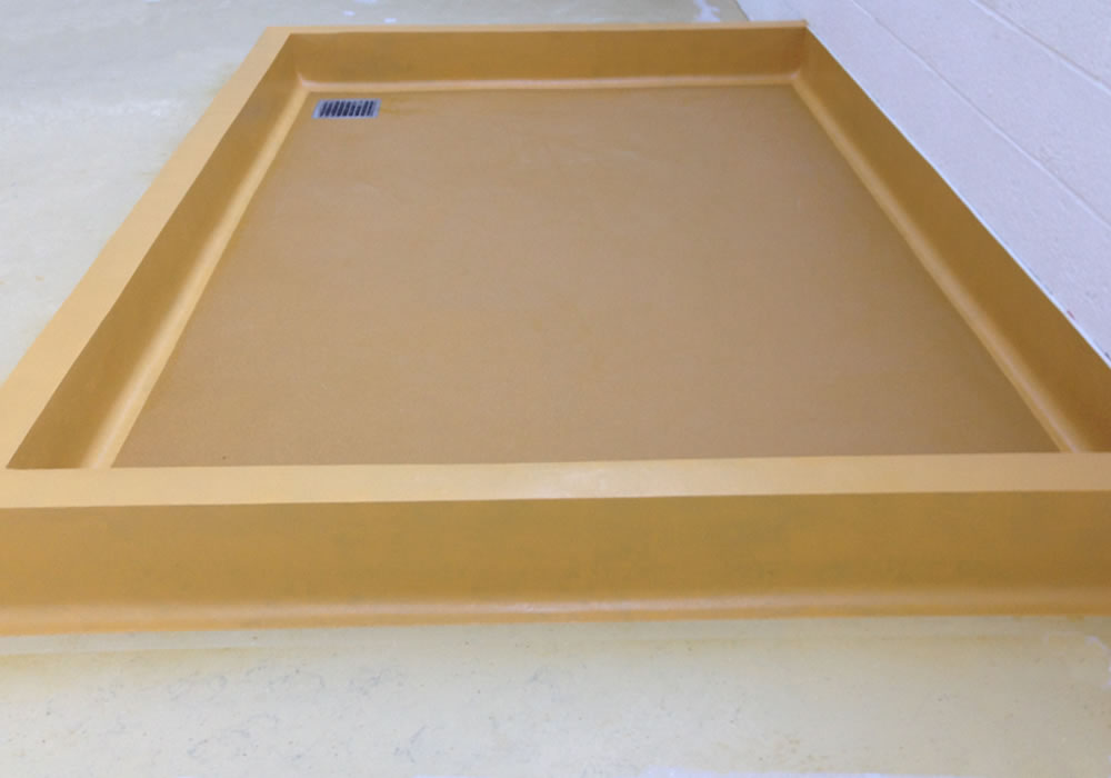 how resin flooring works with chemical bunds