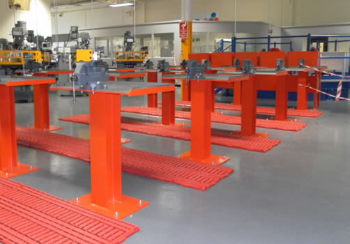 engineering resin flooring experts