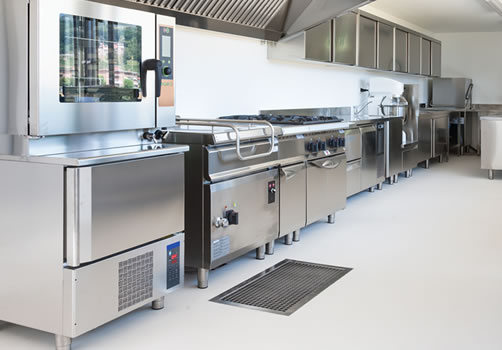 food grade flooring solutions