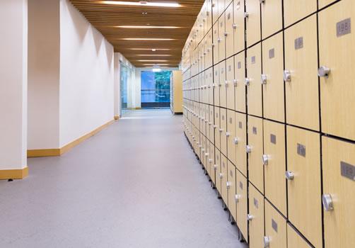 slip resistant flooring epoxy