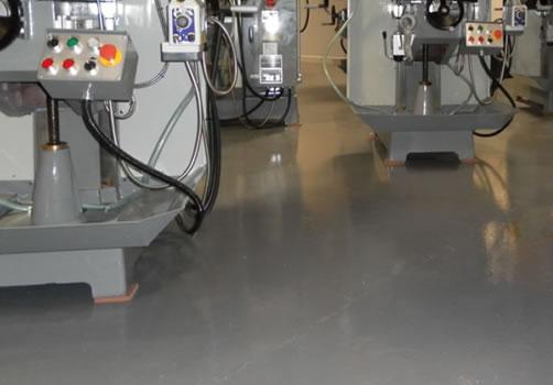 engineering resin flooring contractors