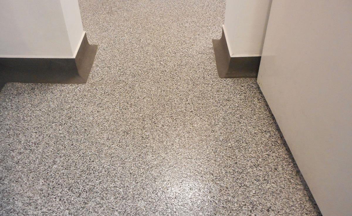 ferfa type 4 epoxy resin flooring contractors