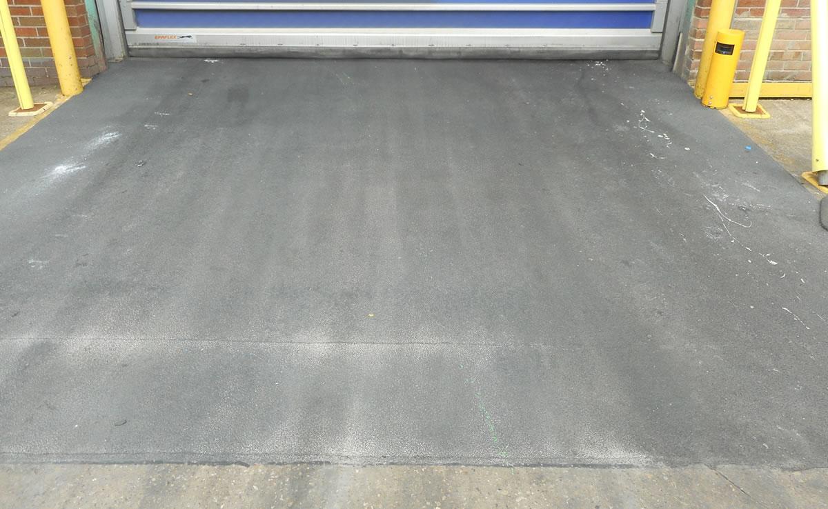 industrial resin flooring repairs
