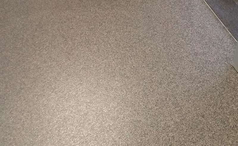 high build epoxy flooring decorative flake ferfa type 4