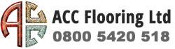 ACC Flooring Ltd Logo