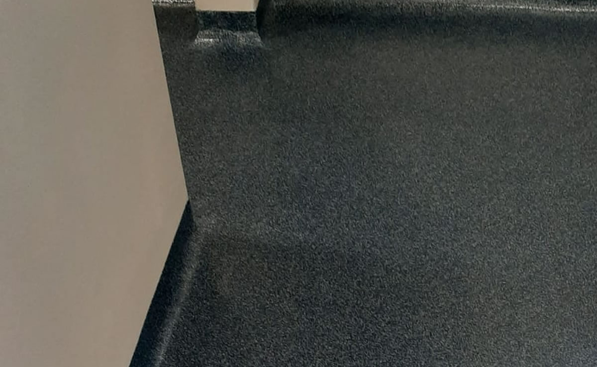 altro screed resin flooring and for the walls